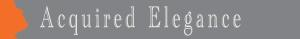 Acquired Elegance logo