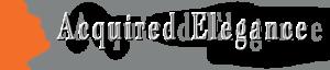 Acquired Elegance logo